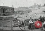 Image of transfer of cotton cargo Memphis Tennessee USA, 1919, second 59 stock footage video 65675022213