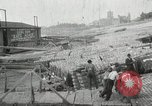 Image of transfer of cotton cargo Memphis Tennessee USA, 1919, second 60 stock footage video 65675022213
