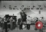 Image of Japanese instrumentalists join the Goodman band Japan, 1957, second 15 stock footage video 65675022215
