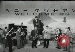 Image of Japanese instrumentalists join the Goodman band Japan, 1957, second 16 stock footage video 65675022215