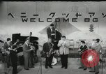 Image of Japanese instrumentalists join the Goodman band Japan, 1957, second 20 stock footage video 65675022215