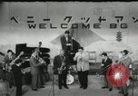 Image of Japanese instrumentalists join the Goodman band Japan, 1957, second 22 stock footage video 65675022215