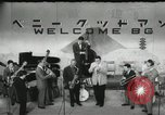 Image of Japanese instrumentalists join the Goodman band Japan, 1957, second 23 stock footage video 65675022215
