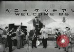 Image of Japanese instrumentalists join the Goodman band Japan, 1957, second 24 stock footage video 65675022215
