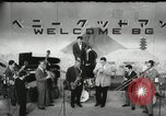 Image of Japanese instrumentalists join the Goodman band Japan, 1957, second 29 stock footage video 65675022215