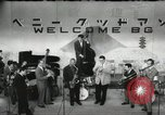 Image of Japanese instrumentalists join the Goodman band Japan, 1957, second 40 stock footage video 65675022215