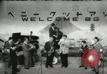 Image of Japanese instrumentalists join the Goodman band Japan, 1957, second 47 stock footage video 65675022215