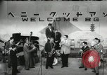 Image of Japanese instrumentalists join the Goodman band Japan, 1957, second 51 stock footage video 65675022215