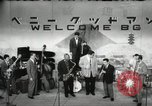 Image of Japanese instrumentalists join the Goodman band Japan, 1957, second 58 stock footage video 65675022215