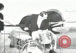 Image of Benny Goodman band concert Japan, 1957, second 17 stock footage video 65675022216