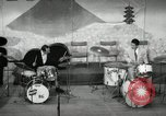 Image of Benny Goodman band concert Japan, 1957, second 35 stock footage video 65675022216