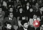 Image of Benny Goodman band concert Japan, 1957, second 56 stock footage video 65675022216