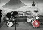 Image of Benny Goodman band concert Japan, 1957, second 62 stock footage video 65675022216