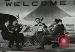 Image of Benny Goodman Japan, 1957, second 23 stock footage video 65675022217