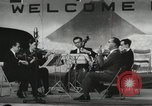 Image of Benny Goodman Japan, 1957, second 24 stock footage video 65675022217