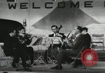 Image of Benny Goodman Japan, 1957, second 25 stock footage video 65675022217