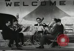 Image of Benny Goodman Japan, 1957, second 26 stock footage video 65675022217