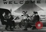 Image of Benny Goodman Japan, 1957, second 27 stock footage video 65675022217