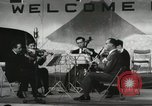 Image of Benny Goodman Japan, 1957, second 29 stock footage video 65675022217