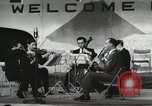 Image of Benny Goodman Japan, 1957, second 31 stock footage video 65675022217