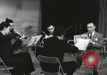 Image of Benny Goodman Japan, 1957, second 33 stock footage video 65675022217