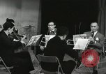 Image of Benny Goodman Japan, 1957, second 52 stock footage video 65675022217