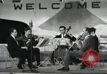 Image of Benny Goodman Japan, 1957, second 54 stock footage video 65675022217