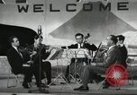 Image of Benny Goodman Japan, 1957, second 55 stock footage video 65675022217