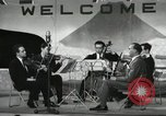 Image of Benny Goodman Japan, 1957, second 56 stock footage video 65675022217