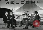 Image of Benny Goodman Japan, 1957, second 58 stock footage video 65675022217