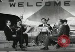 Image of Benny Goodman Japan, 1957, second 59 stock footage video 65675022217