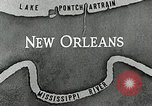 Image of Navigation in crescent city New Orleans Louisiana USA, 1929, second 45 stock footage video 65675022219