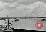 Image of Navigation in crescent city New Orleans Louisiana USA, 1929, second 57 stock footage video 65675022219