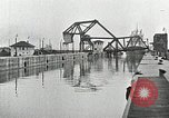 Image of Ship entering the inner harbor canal New Orleans Louisiana USA, 1929, second 26 stock footage video 65675022220