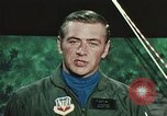Image of AC-130 Aircraft Vietnam, 1969, second 28 stock footage video 65675022232