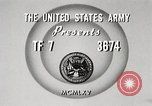 Image of Rifle squad in attack United States USA, 1965, second 6 stock footage video 65675022233