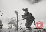 Image of Rifle squad in attack United States USA, 1965, second 26 stock footage video 65675022233