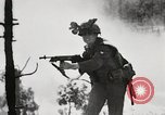 Image of Rifle squad in attack United States USA, 1965, second 27 stock footage video 65675022233