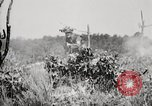 Image of Rifle squad in attack United States USA, 1965, second 29 stock footage video 65675022233