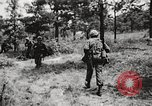 Image of Rifle squad in attack United States USA, 1965, second 59 stock footage video 65675022233