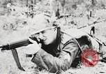 Image of Sergeant Collins' team advances United States USA, 1965, second 37 stock footage video 65675022234