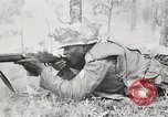 Image of Sergeant Collins' team advances United States USA, 1965, second 39 stock footage video 65675022234