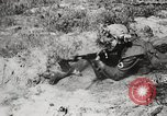 Image of Sergeant Collins' team advances United States USA, 1965, second 54 stock footage video 65675022234