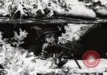 Image of Rifle squad in Defense Part II United States USA, 1965, second 24 stock footage video 65675022238