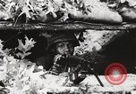 Image of Rifle squad in Defense Part II United States USA, 1965, second 25 stock footage video 65675022238