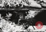 Image of Rifle squad in Defense Part II United States USA, 1965, second 26 stock footage video 65675022238