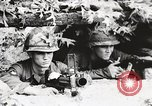 Image of Rifle squad in Defense Part II United States USA, 1965, second 27 stock footage video 65675022238