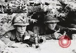 Image of Rifle squad in Defense Part II United States USA, 1965, second 28 stock footage video 65675022238
