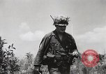 Image of Rifle squad in Defense Part II United States USA, 1965, second 61 stock footage video 65675022238