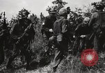 Image of Rifle Squad members United States USA, 1965, second 10 stock footage video 65675022239